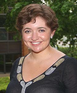 Victoria Malstrom