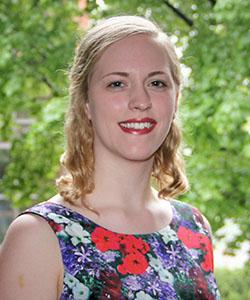 Juliana Vossenberg