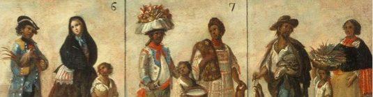 HIST 327 Race in Latin America