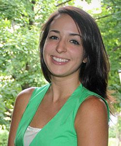 Kate McGuire