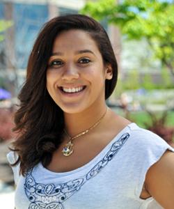 Camille Gonzalez