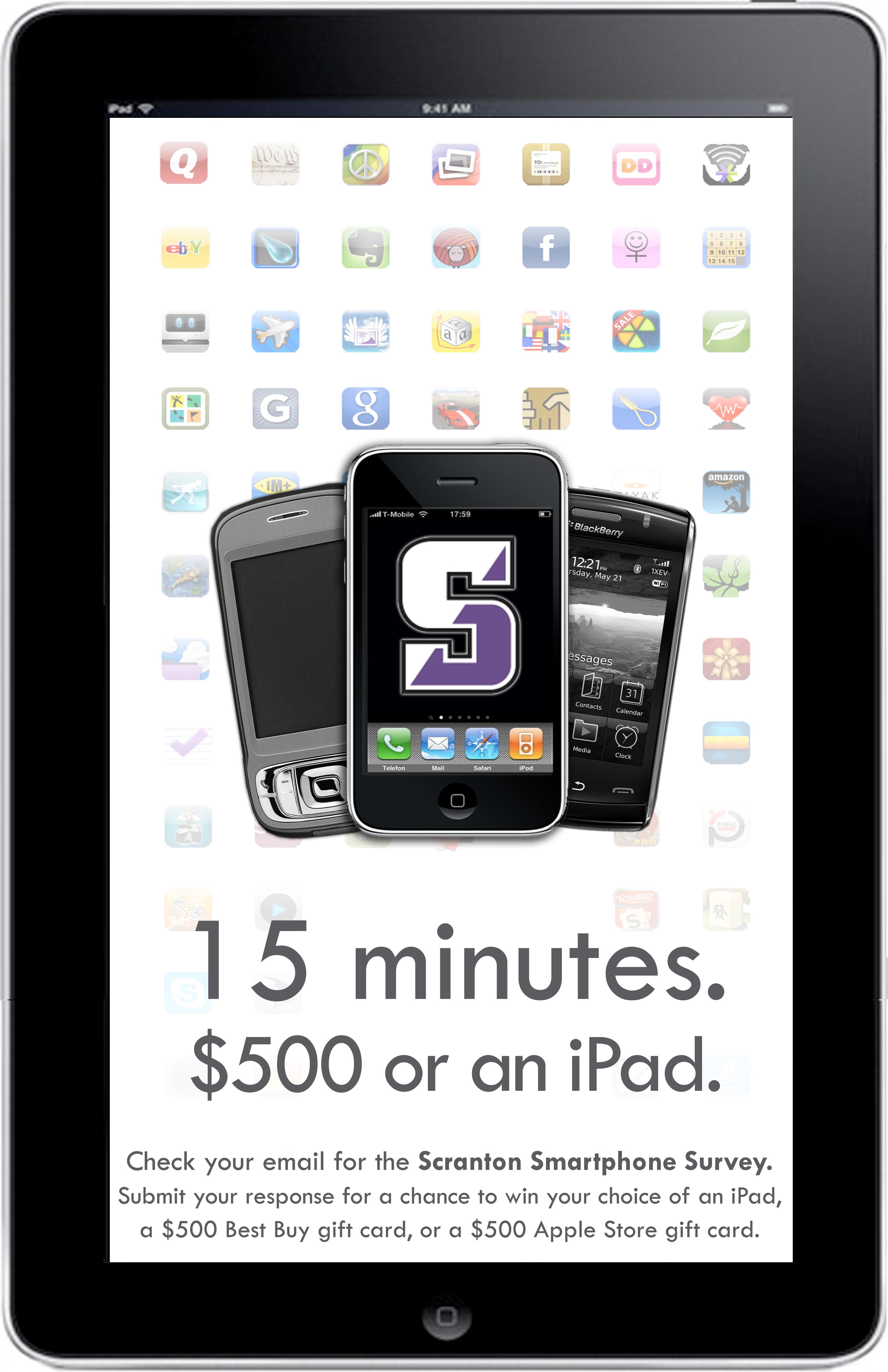 SmartphoneSurvey