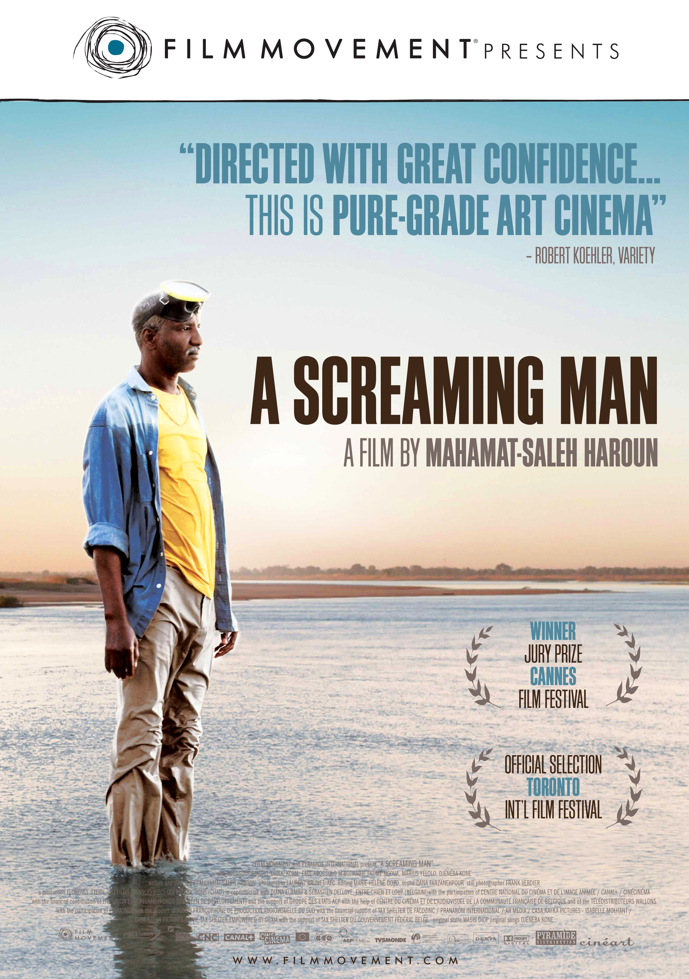 A Screaming Man_poster(1)