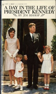 Day in the Life of President Kennedy Book Cover_001
