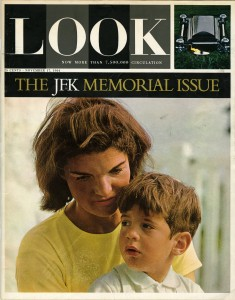 Look Magazine Cover JFK Memorial Issue_001
