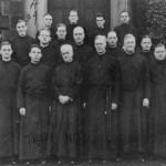 Pioneer Jesuit Faculty