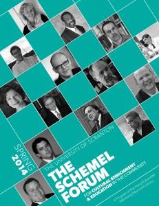Schemel Forum Spring 2014 Email Brochure_Page_1