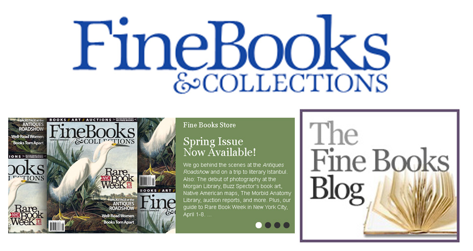 Fine Books & Collections 5