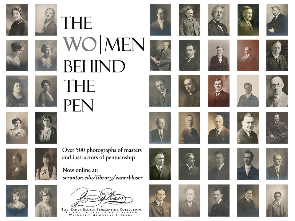 Penman Photographs