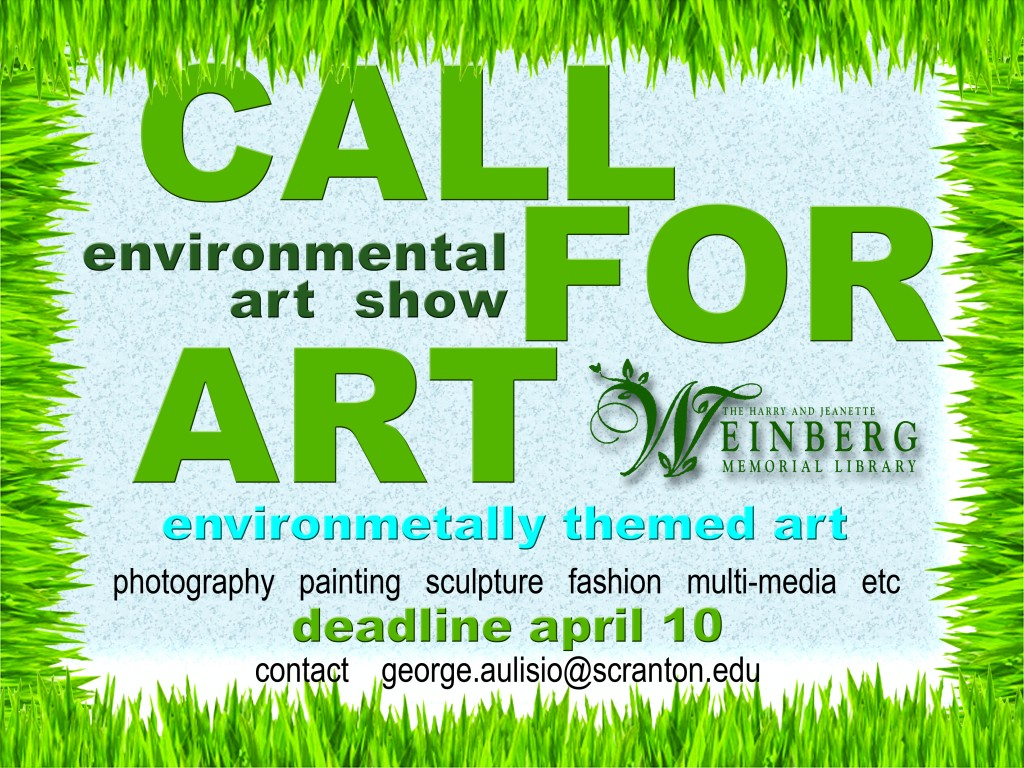 call for art_2015