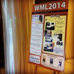 WML2014 poster