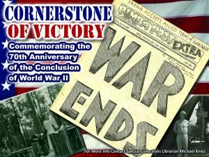 Cornerstone of Victory
