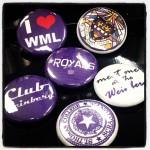 WML Buttons