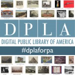 DPLA for PA poster
