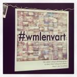 wmlenvart Instagram exhibit