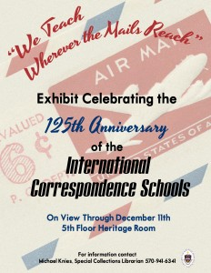 125th Anniversary of ICS
