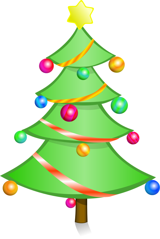 Need a Little Christmas? – UofSLibrary News